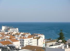 A picture of the hotel: Sesimbra Lux