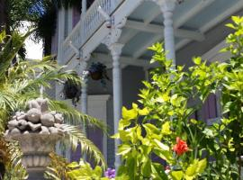 The Artist House Key West USA