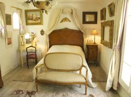 Hotel Photo: Au Trianon D'Auvers