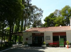 A picture of the hotel: Parque de Campismo Orbitur Caminha