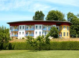 Hotel photo: Pension Pirnbacher