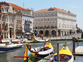 Hotel Photo: Hotel Aveiro Palace
