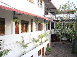 Hotel Photo: Shanith Guesthouse