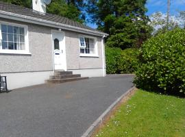 Hotel Photo: Donegal Cottage