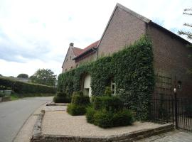 Hotel near  Maastricht  airport:  B&B Rose Court