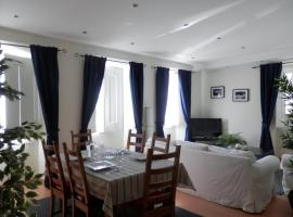 Cozy Apartment In Center Lissabonin Portugali