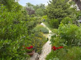 Hotel photo: Bagbadem Holiday Farm