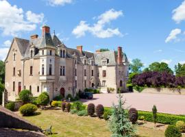 Hotel Photo: Château de la Verie