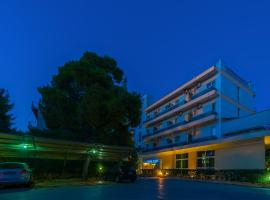 Park Hotel Athens Greece