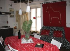 Musa Apartments Rome Italy