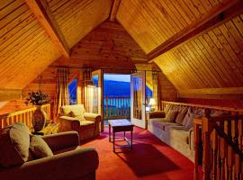 Hotel Photo: Lodges on Loch Ness