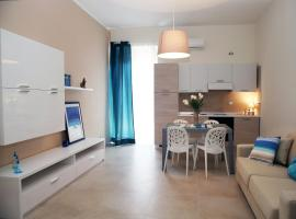 Hotel photo: Apartment Corso Cavour