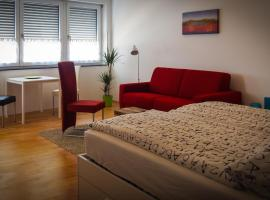 Domapartment Rheinboulevard