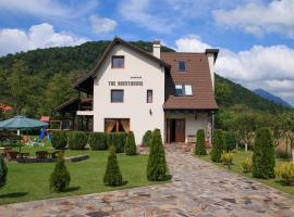 The Guesthouse Bran Romania
