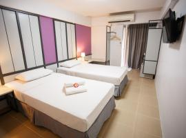 Hotel Photo: Regent Ngamwongwan 9