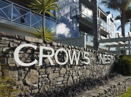 Crowsnest Apartments Whitianga New Zealand
