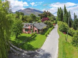 Ferry Bed & Breakfast / Holiday Home Lower Shotover ニュージーランド