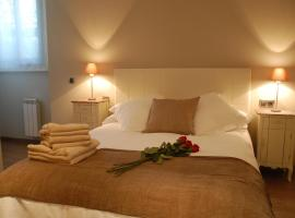 Hotel Photo: Montseny Suites & Apartments
