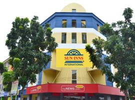 Hotel Photo: Sun Inns Hotel Kota Damansara