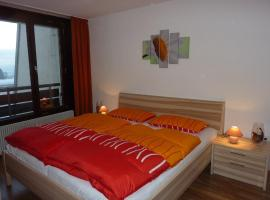 Hotel Photo: Rosenalm Appartment 97