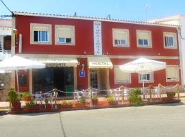 Hotel Photo: Hostal Horizonte