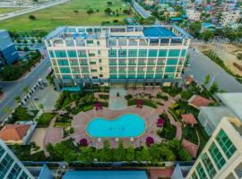 Hotel Photo: Royal Mingalar Hotel