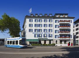 Hotel Photo: Walhalla Hotel