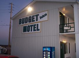 Hotel Photo: Budget Deluxe Motel