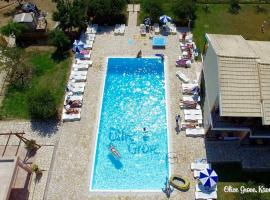 Hotel Photo: Olive Grove Resort