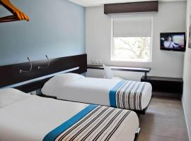 Hotel Photo: City Express Junior Ciudad del Carmen
