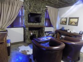 Emoya Luxury Hotel & Spa Bloemfontein South Africa