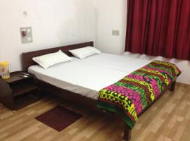 Samrat Palace Guest House Varanasi India