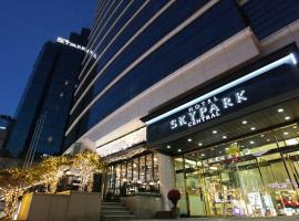 Hotel photo: Hotel Skypark Central Myeongdong
