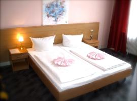 Hotel Photo: Hotel Pension Messe