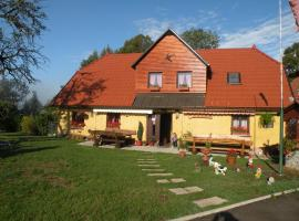 Hotel Photo: Farm stay Pr Lavric