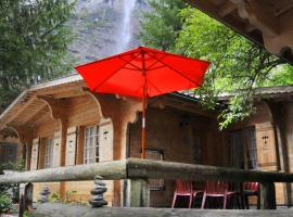 Hotel Photo: Camping Jungfrau - Holiday Park