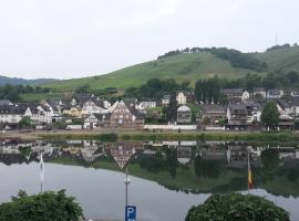 Hotel Photo: Mosel View Old Town Apartments