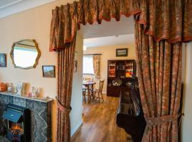 A picture of the hotel: St Patrick's B & B