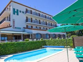 Hotel Photo: Le Belvedere