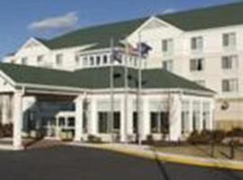 A picture of the hotel: Hilton Garden Inn Allentown Bethlehem Airport