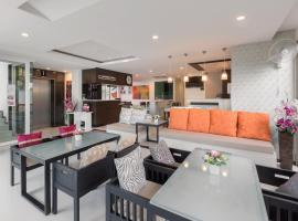 G1 Serviced Apartment Kamala Beach Kamala Beach Thailand