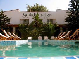 Hotel Photo: Madidi Lodge