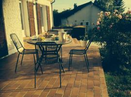 Hotel Photo: –Holiday home Rue du Moulin