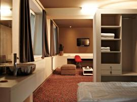 Hotel photo: BEST WESTERN Hotel Roca