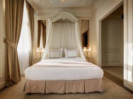 Galata Antique Hotel - Special Category Istanbul Turkey