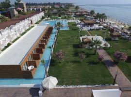 Longbeach Aqualand Resort Hotel Kuşadası Turkey
