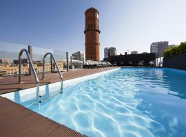 Hotel Photo: Attica 21 Barcelona Mar