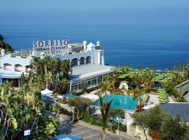 Hotel Photo: Sorriso Thermae Resort & Spa