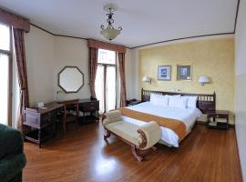 Hotel Photo: Hotel Real Audiencia