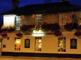 Hotel Photo: The Earl Of Derby